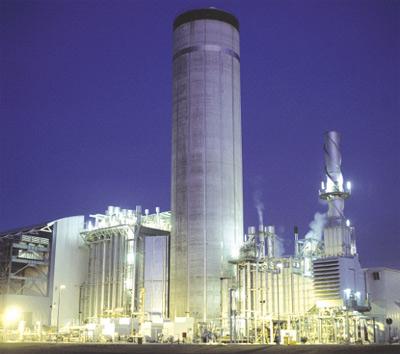 Sluiting gascentrales, een positieve ontwikkeling?