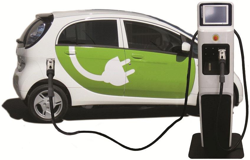 Waarom rijden we niet allemaal elektrisch?