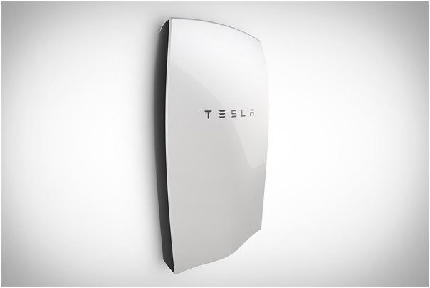 De Tesla Powerwall in België