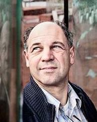 Mark Pecqueur