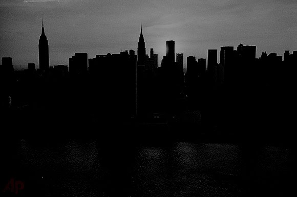 Een vaag regeerakkoord voorkomt geen blackouts