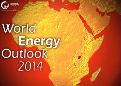 Vooruitblik op een energie-toekomst