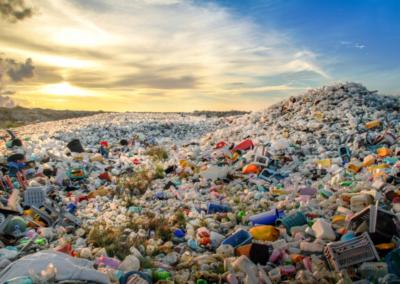 Plastic afval, de nieuwe olieput?