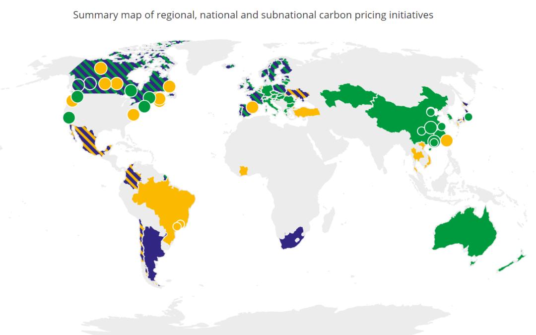 EU-emissiehandelssysteem – De oplossing voor de klimaatopwarming?