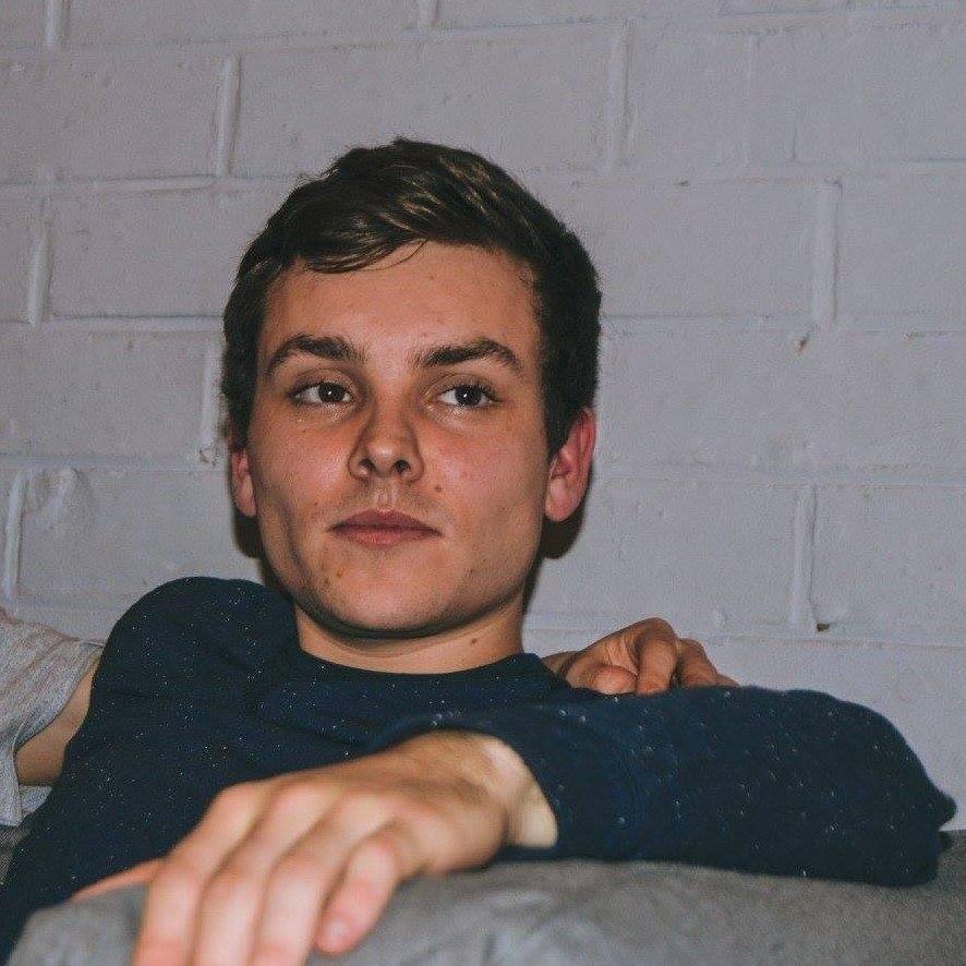 Xander Staquet