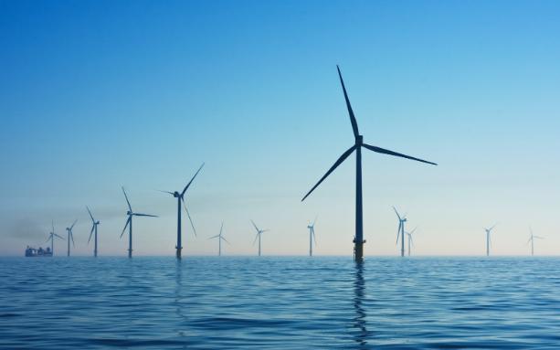 Stroom wordt even gratis voor grote bedrijven dankzij … de wind