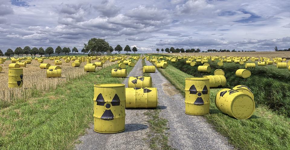 Plaatstekort voor kernafval: waar gaat dat heen?