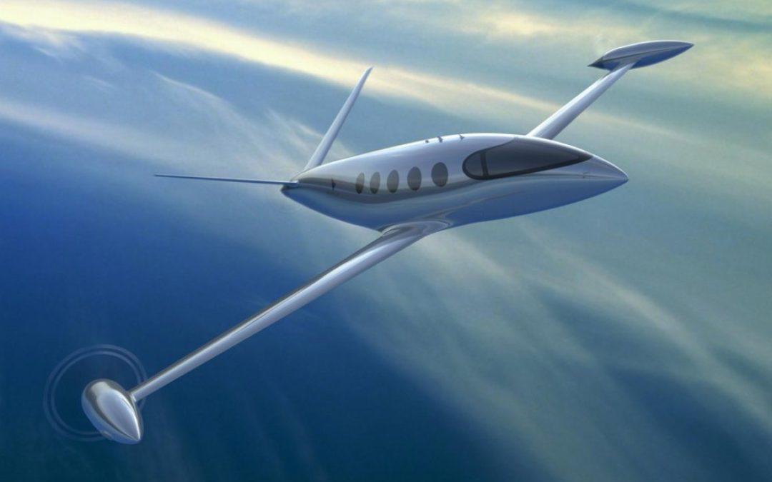 Elektrisch vliegen: het gat in de lucht?