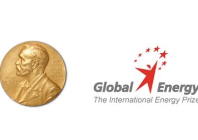 Energie in de prijzen