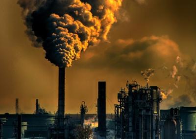 Van klimaatwetenschap tot klimaatmaatregelen