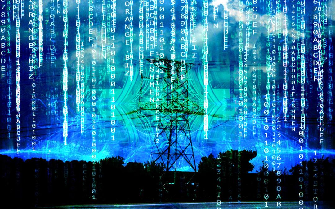 Elektriciteit balanceren over de grenzen heen