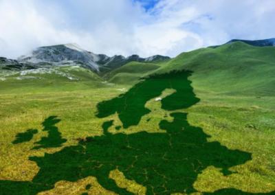 Krijgt Europa een 20 op 20 eind 2020 voor hun 20-20-20 doelstellingen?